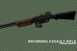 Twinke.Masta_s_Browning_Assault_Rifle