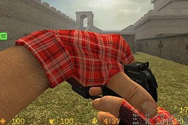Plaid_Hands