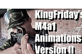 KingFriday_s_M4a1_Animations_Version_II