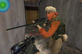 Hav0c awp with Hav0c Animations and cz arms