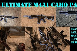 M4A1_Ultimate_Camo_pack