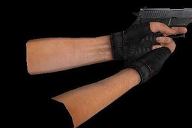 p228 houge grip