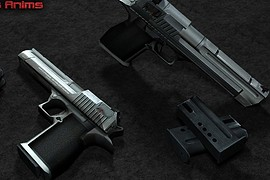 Default Desert Eagle