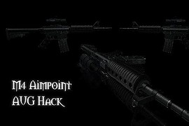 Aimpoint M4 Aug Hack