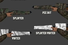 Camo_Sheathed_K98_Sniper_Pack!