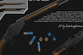 Winchester_Model_1887_-_M3_Shotgun_Replacement