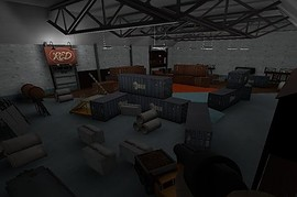 Dm_warehouse