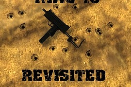 MAC10 Revisited