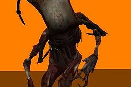 HL2 Fast Zombie