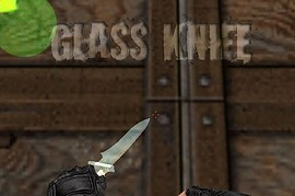 Glass Knife