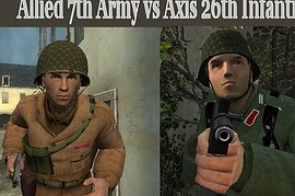 Allied_7th_Army_vs_Axis_26th_Infantry