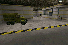 Half-Life Beta Screenshots