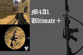 M4A1 Ultimate+