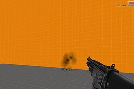 HL2 Old Version Shotgun