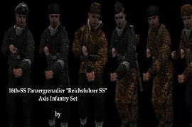 16th_SS_Panzergrenadier_by_Yustax