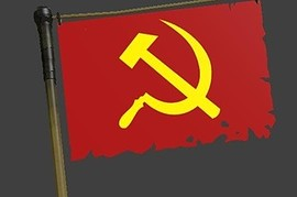 Red Army Banner