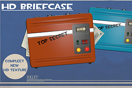 Briefcase / Intel (HD)