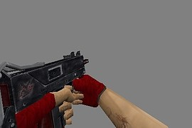 Red Dragon Mac-10