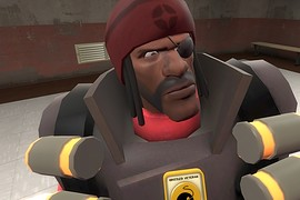 Laddy's Locks (Demoman)