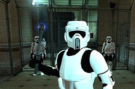 SW Very HD Scouttrooper