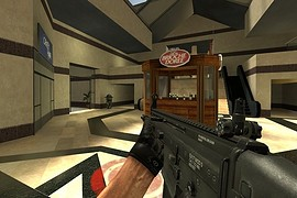 SlaYeR's SCAR-H Animations