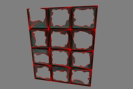 window_block_glass_l04_frame