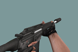 Carbon15(tip98) for M4A1