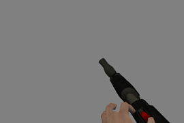 Shotgun from DOOM 3