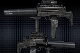 Mac11 Tactical
