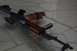 d0nn s ak47 tactical