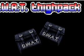 S.W.A.T. thighpack