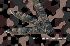 real_camo_hunting_knife