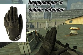 Happy_Camperґs_Dakine_Defender