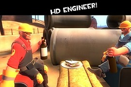 Engineer HD