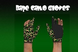 Bape_Camo_Gloves