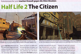The Citizen Part I