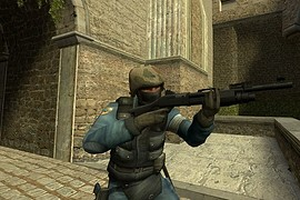 Benelli M3 Animations V2