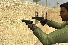 CS1.6 Glock revitalization