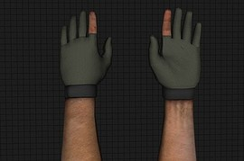 Simple_Tactical_Gloves