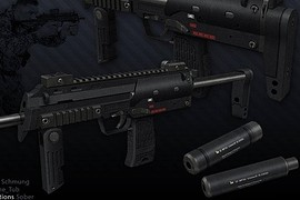 HK MP7A1 PDW Schmung (only v_)