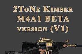 Two-tone_M4A1_Kimber_BETA_(V1)