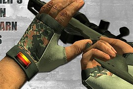 Punisherґs_German_Flecktarn_Gloves
