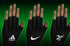 new sport gloves