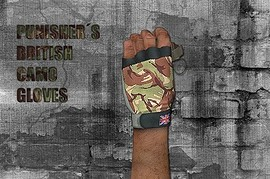 Punisherґs_British_Camo_Gloves