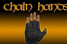 chain(optik)hands