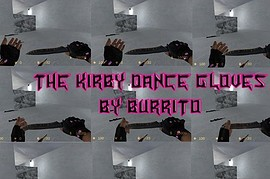 Kirby_Dance_Hands!