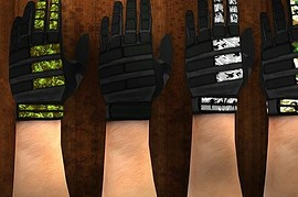 Happy_Camperґs_Tactical_Gloves
