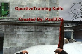 Opertive_Training_Kife