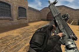 S.T.A.L.K.E.R. LR300 Assault rifle