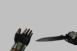 Killings 16 Knife